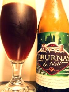 Tournay de Noel
