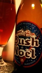 bush noel