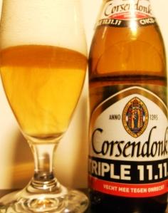Corsedonk Triple 111111