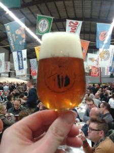 Finesse Brewers Best Barrel Choice Dochter