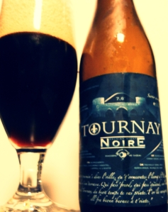 tournay noire