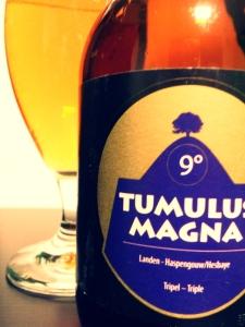 tumulus magna