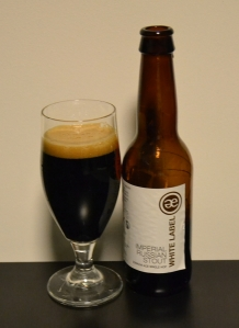 russian imperial stout emelisse single hop Sorachi Ace