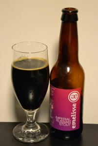 russian imperial stout emelisse