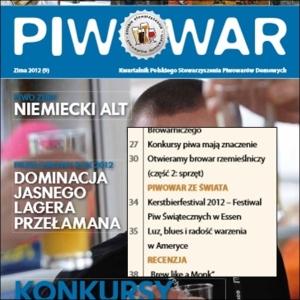 PIWOWAR page