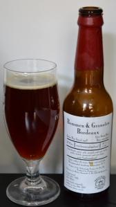 bommen and granaten bordeaux