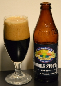 double stout green flash