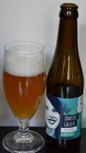 simcoe lager