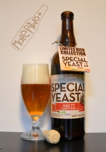 Special Yeast Brett Funky Touch