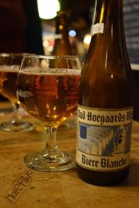 Oud Hoegaards Bier 1979
